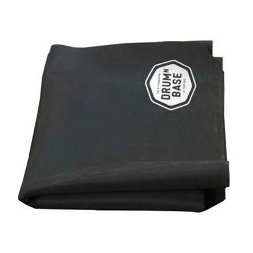 Drum N Base - Drum-Teppich / Schlagzeugmatte 1,80m x 1,40m
