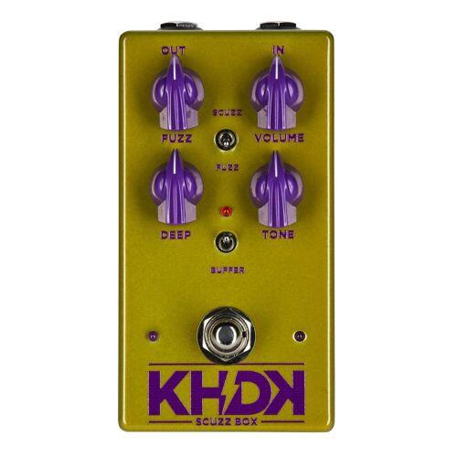 KHDK - Scuzz Box
