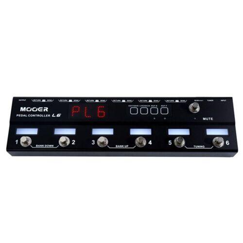 Mooer Audio - Pedal Controller Loop 6