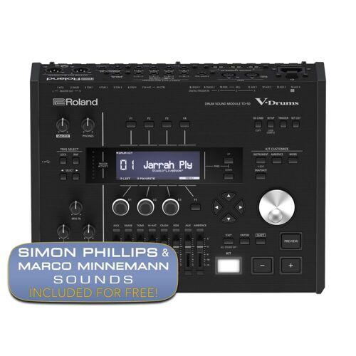 Roland - TD-50 Soundmodul