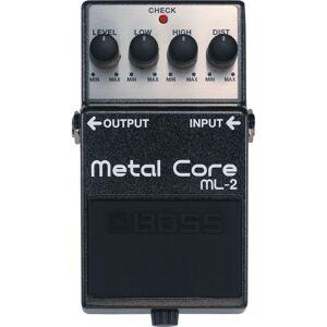Boss - ML-2 Metal Core