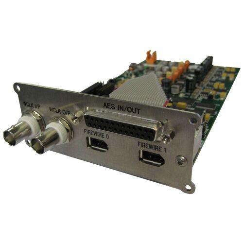 AMS Neve - 4081 Digital Option Firewire/Wordclock/AES - I/O
