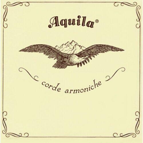 Aquila Corde - Saiten Tenor-Ukulele 10U Satz, Standard Stimmung in C