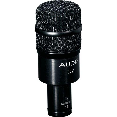 Audix - D2 dyn. Instrumentenmikrofon