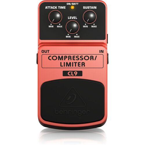Behringer - CL9 Compressor/Limiter
