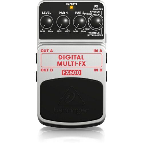 Behringer - FX600 Digital Multi-FX