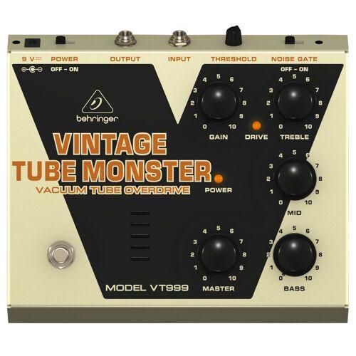 Behringer - VT999 Vintage Tube Monster