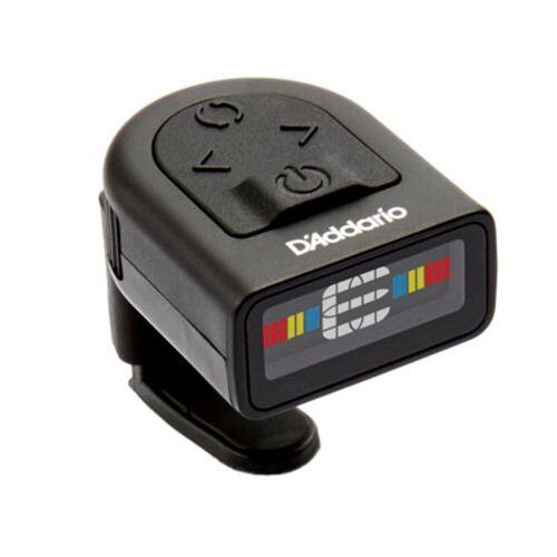 D'Addario - PW-CT-12 NS Micro Headstock Tuner