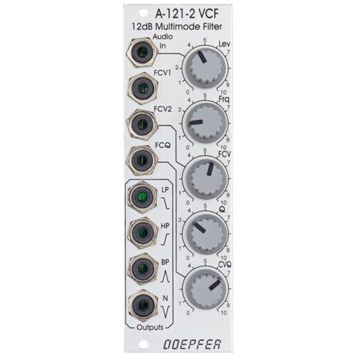 Doepfer - A-121-2 Multimode Filter
