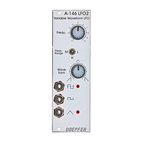 Doepfer - A-146 LFO 2