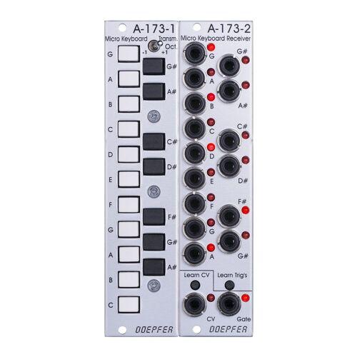 Doepfer - A-173-1/2 Micro Keyboard