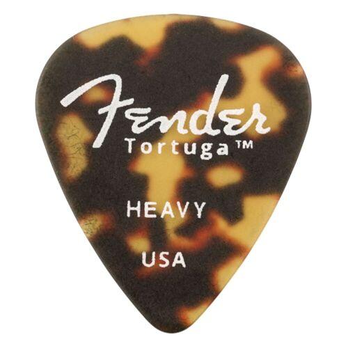 Fender - Tortuga Picks 351