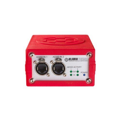 Klark Teknik - DN9610 AES50 Repeater für bis zu 100m