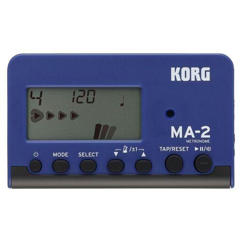 Korg - MA-2 BL Metronome