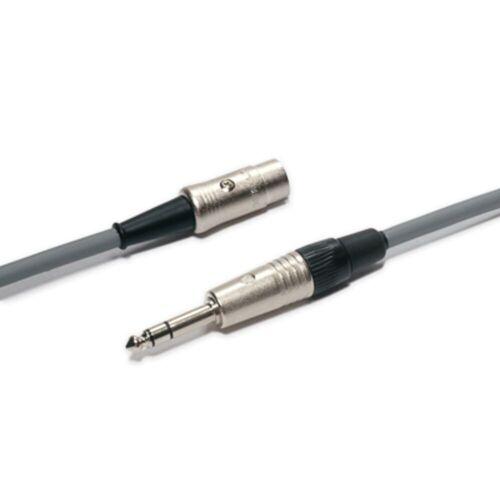 Lehle - MIDI-Kabel 1m SGOS Neutrik
