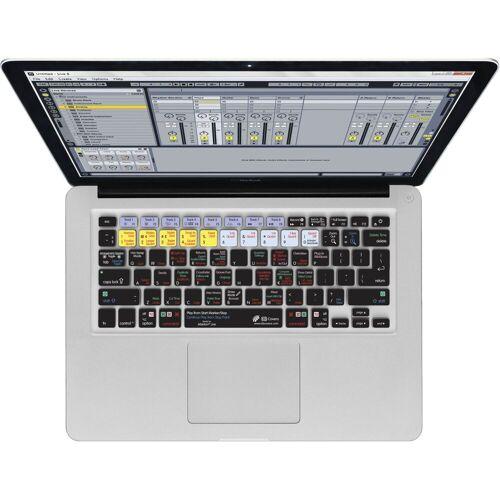 Magma - Keyboard Cover Ableton Live 9 für MacBook & MacBook Air