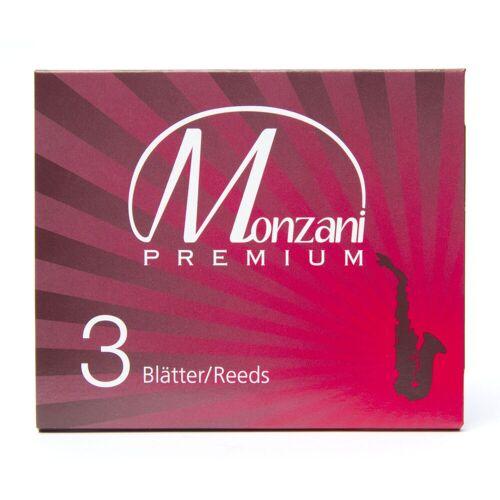 Monzani - Premium Altsaxophon 2,5