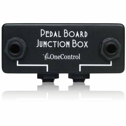 One Control - Junction Box