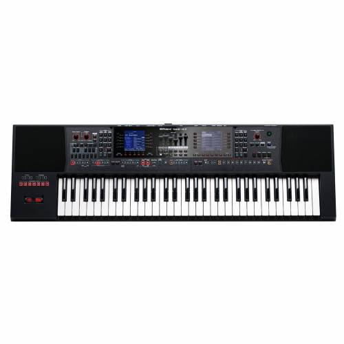 Roland - E-A7 Expandable Arranger Keyboard