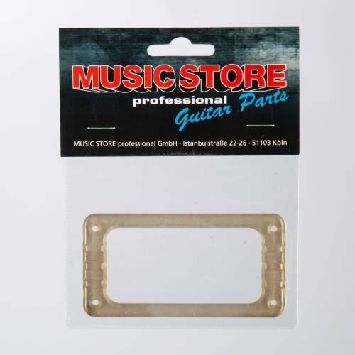 Roswell Pickups - FLT Pickup Mounting Ring Gold