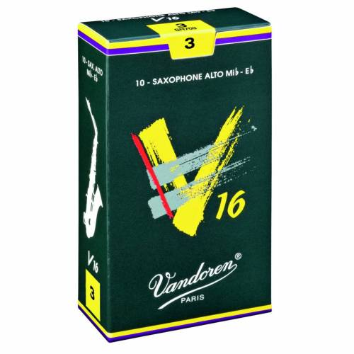 Vandoren - V16  Altsaxophon  2