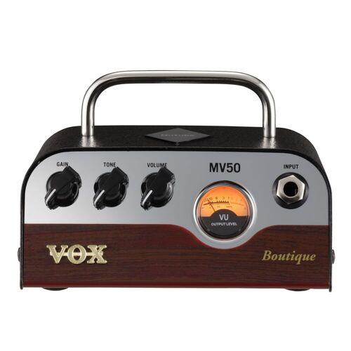 Vox - MV50 Boutique