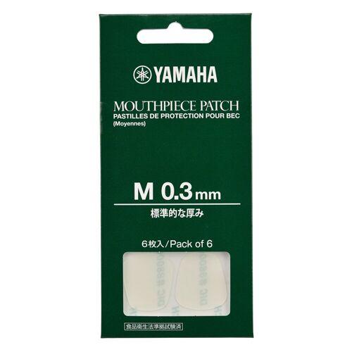 Yamaha - Bissplättchen 0,3mm (M) für Klarinette und Saxophon