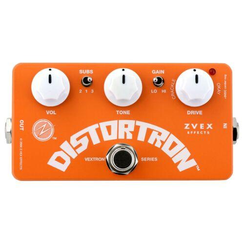 Z.VEX - Distortron Vextron Series