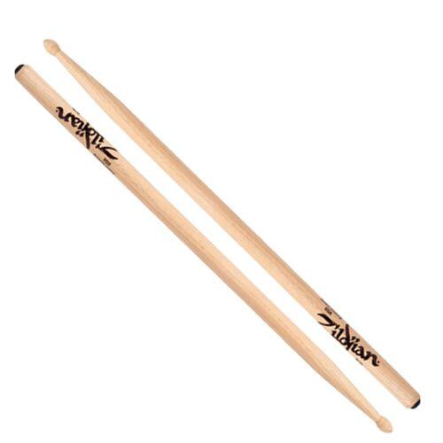 Zildjian - Anti-Vibe 5B Sticks, Wood Tip