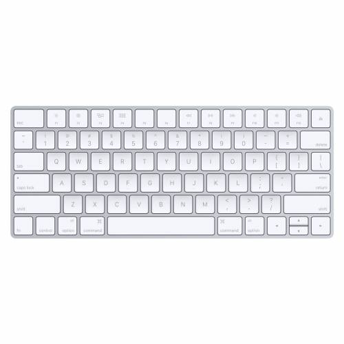 Apple - Magic Keyboard international