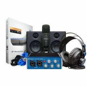 Presonus - AudioBox 96 Studio Ultimate Studio Bundle