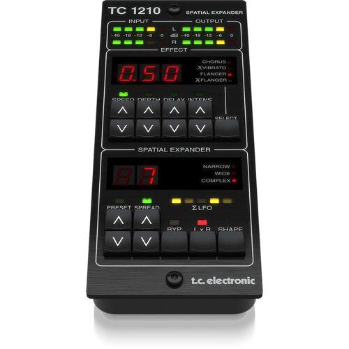 TC Electronic - TC1210-DT