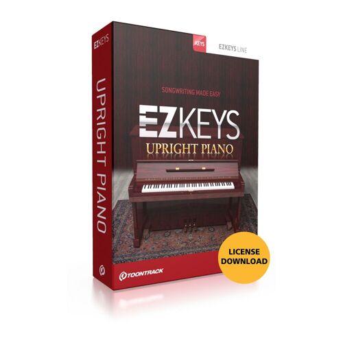 Toontrack - EZ Keys Upright Piano
