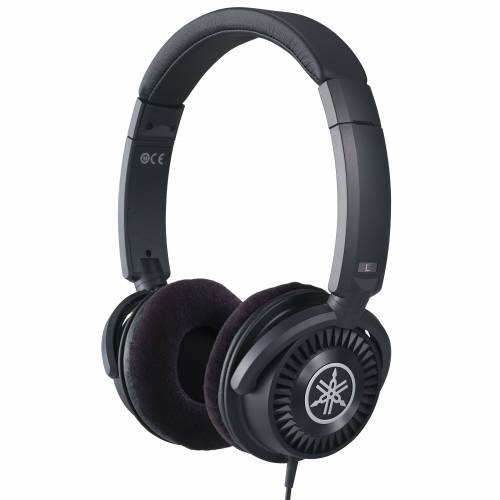 Yamaha - HPH-150 B offener Kopfhörer