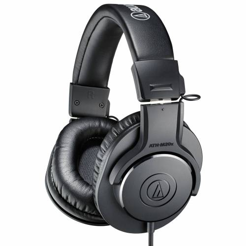 Technica Audio-Technica - ATH-M20X
