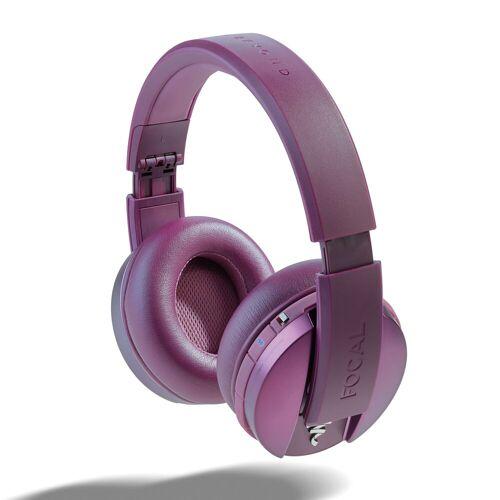 Focal-JMlab - Listen Wireless Chic Purple