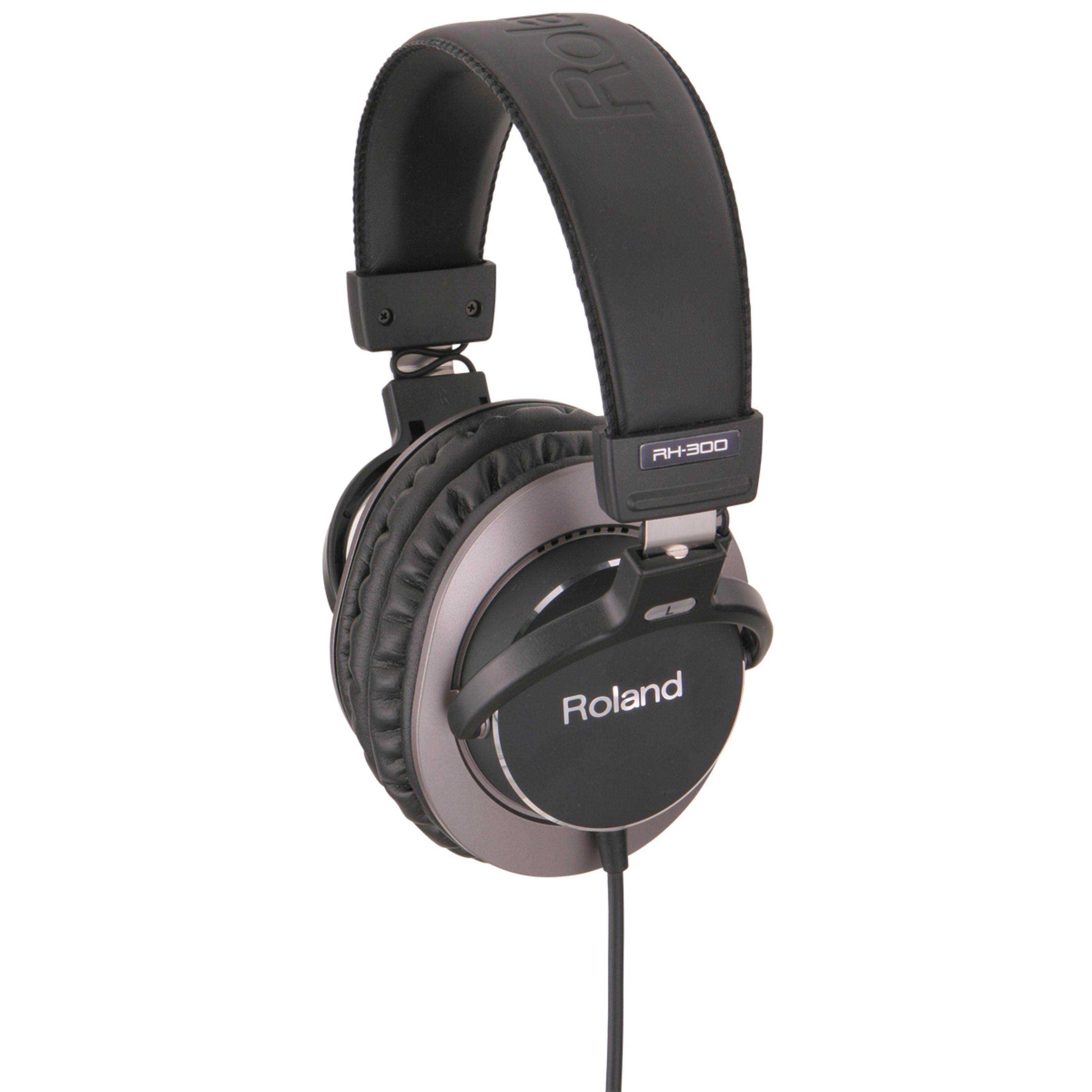Roland - RH 300 Kopfhörer