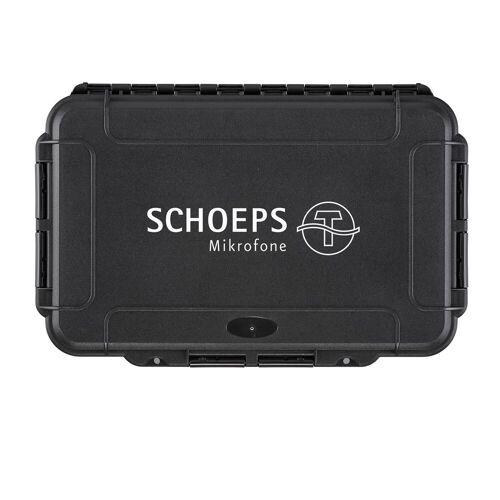 Schoeps - Microphone Case 4
