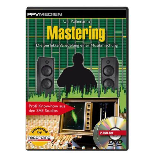 PPV Medien - DVD Mastering