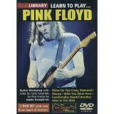Roadrock International - Lick Library: Learn To Play Pink Floyd DVD