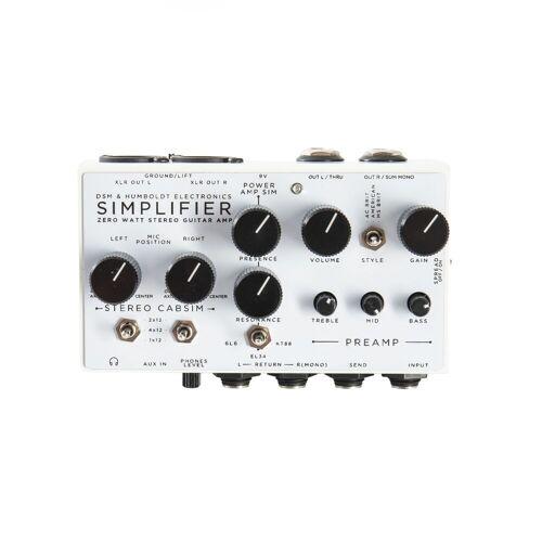 DSM & Humboldt - Simplifier