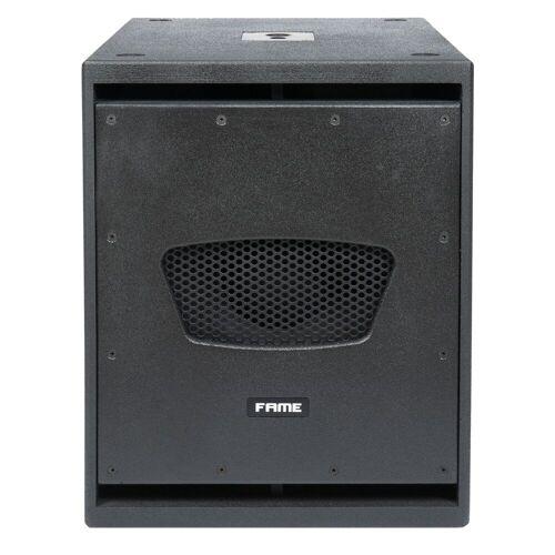 Fame Audio - Enforcer SUB 15A