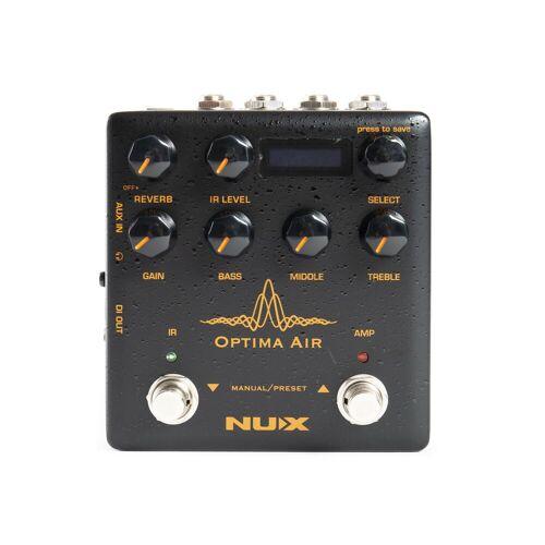 Nux Pedals - Optima Air NAI 5