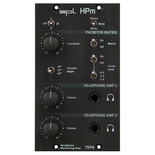 SPL Electronics - HPm