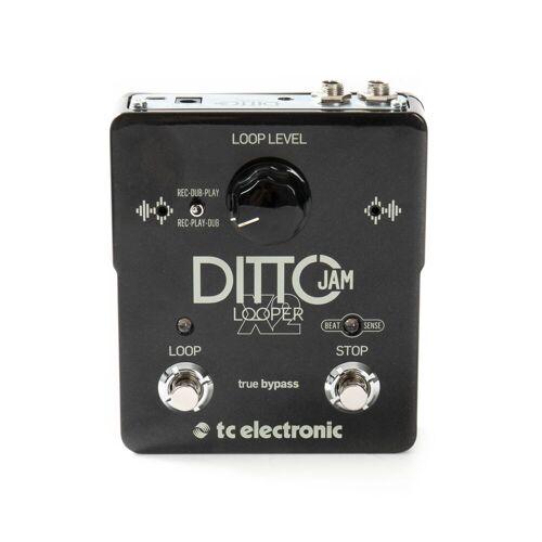 TC Electronic - Ditto Jam X2