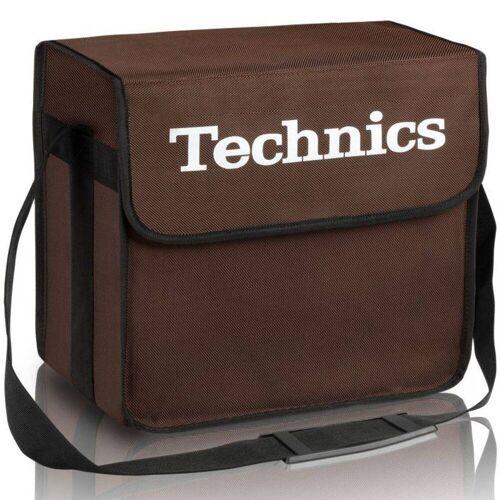 Technics - DJ-Bag braun