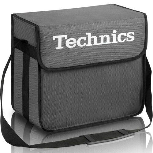 Technics - DJ-Bag grau