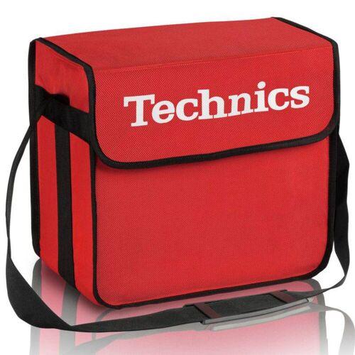 Technics - DJ-Bag pink