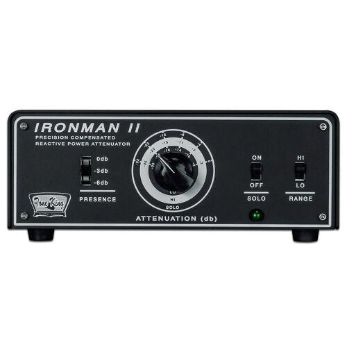 Tone King - Ironman II