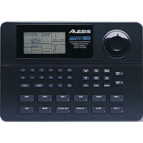 Alesis - SR-16 Drumcomputer